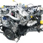 内燃機関超基礎講座 | 三菱のダカール用ディーゼルはまさに常識破り! 量産ガソリンエンジンがベース - big_main74827_20201205085453000000