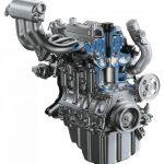 軽初にして、軽ラスト(いまのところ)。スズキの直噴ターボは2003年の登場だった。K6A型直噴ターボエンジン - big_main74828_20190214165857000000