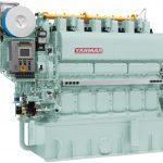 ヤンマーホールディングス:船舶用デュアルフューエルエンジン「6EY22ALDF」をLNG燃料大型石炭専用船向けに初受注 - 20210907-img-01