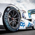 【海外技術情報】ミシュラン:IAA2021で遂にあのコンセプトタイヤ『アプティス』が車両に搭載された - AUTO -  24 HEURES DU MANS 2021 - PART 1