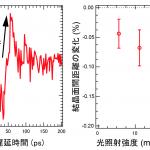 東京大学物性研究所:鉄道超伝導体の超高速な結晶構造変化を実現 - fig2