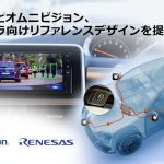 「ルネサス:オムニビジョンと共同、車載カメラシステム向けリファレンスデザインを提供開始」の1枚目の画像ギャラリーへのリンク