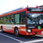 ジェイテクト:「JR東日本気仙沼線BRTにおける自動運転バス試乗会(報道公開)」に参加 - sub1-1