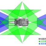 三菱重工業:フォークリフトAI人検知システム「グッドファインダー」を発売 - sub1