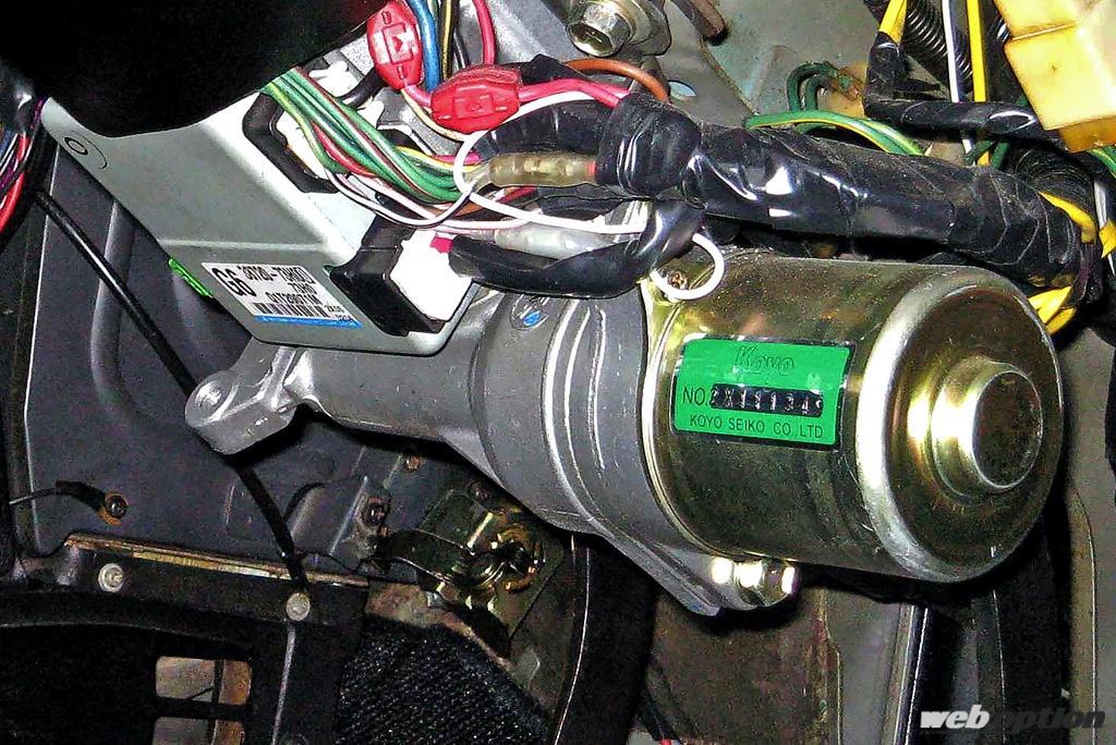 「「このS31Zは理想的すぎる!」エアコン&電動パワステ&完備の3.1Lフルメカチューン仕様」の14枚目の画像