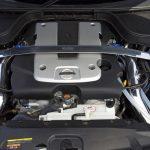 「V36型スカイラインは2.5Lモデルも熱いんです!」純正比120馬力アップのスーパーチャージャー仕様が面白い - V36CW2C0021