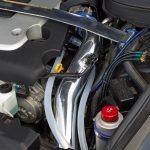 「V36型スカイラインは2.5Lモデルも熱いんです!」純正比120馬力アップのスーパーチャージャー仕様が面白い - V36CW2C0026
