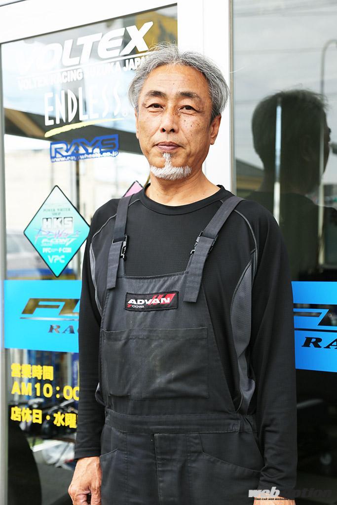 「RD-YAMAGUCHI-FD3S-01」の34枚目の画像