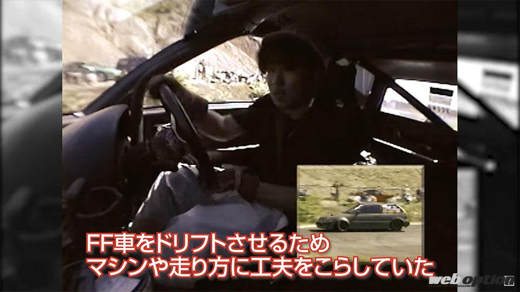 「「クルマ好きの行き着く先はココ!?」遊び心溢れるチューンドジムニーのオフロードトライアルに潜入!【V-OPT】」の3枚目の画像