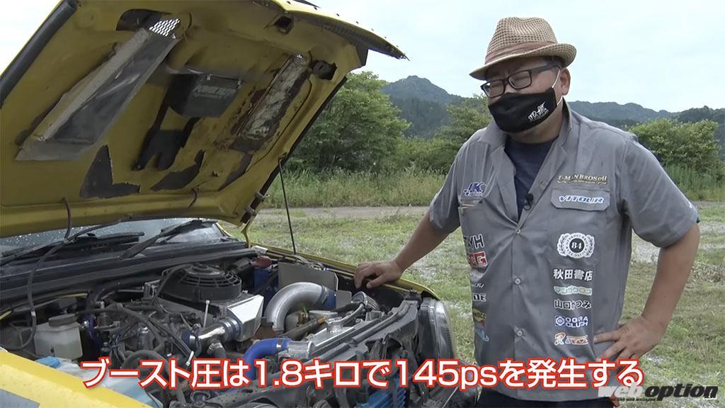 「「クルマ好きの行き着く先はココ!?」遊び心溢れるチューンドジムニーのオフロードトライアルに潜入!【V-OPT】」の5枚目の画像