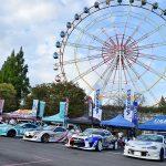 「10月10日は富士スピードウェイに集合だ!」OPTION創刊40周年記念の大イベント開催決定 - DSC_6400
