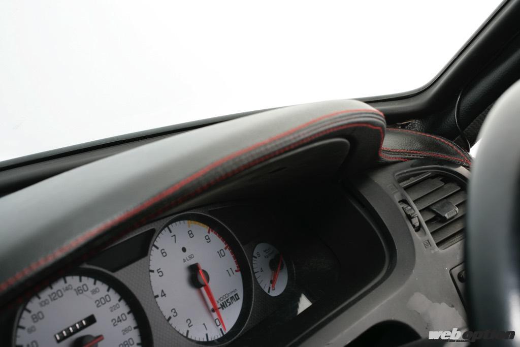 「「エンジンから内装までGT-R化したS30Zの衝撃!」これはサンマルの皮を被ったBCNR33だ!?」の1枚目の画像