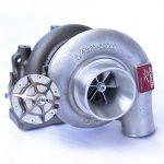「純正EXマニ対応で400馬力オーバーが可能!」1JZエンジン用のポン付けタービンキットをトラストが発売開始 - JZX100_ターボ