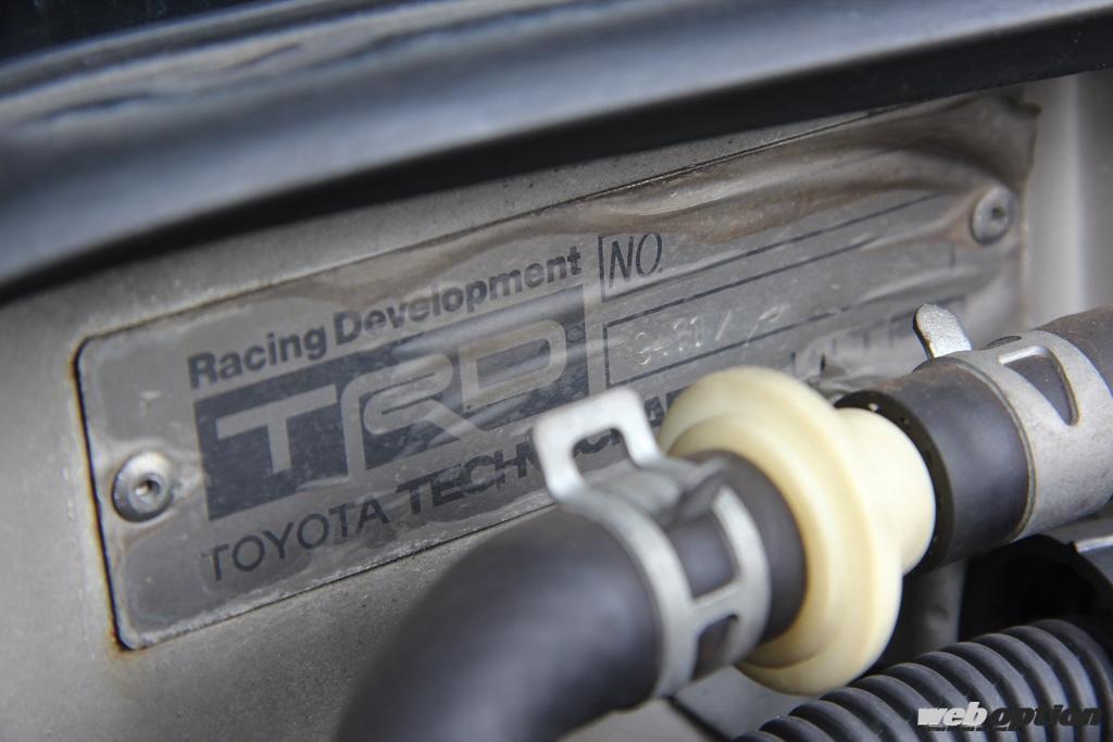 「「公道に降り立ったJTCCマシン!」カローラベースのTRD2000という問題作を振り返る【ManiaxCars】」の11枚めの画像