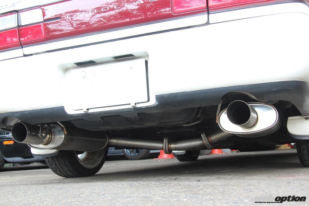 「「公道に降り立ったJTCCマシン!」カローラベースのTRD2000という問題作を振り返る【ManiaxCars】」の2枚めの画像
