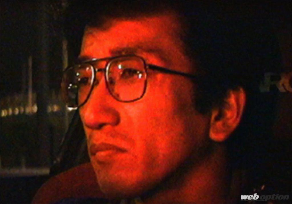 「【世界一のスピード違反で逮捕されたスモーキー永田という男】いま明かそう、あの事件の真相を。」の2枚目の画像