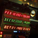 「バック・トゥ・ザ・フューチャーのタイムマシンを完全コピー!」劇中車レプリカに全てを捧げた男の物語 - bt010
