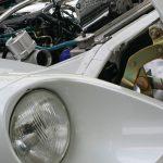 「エンジンから内装までGT-R化したS30Zの衝撃!」これはサンマルの皮を被ったBCNR33だ!? - cs30_J3S1772