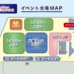 「10月10日は富士スピードウェイに集合だ!」OPTION創刊40周年記念の大イベント開催決定 - fujiwoptjam20211010_map