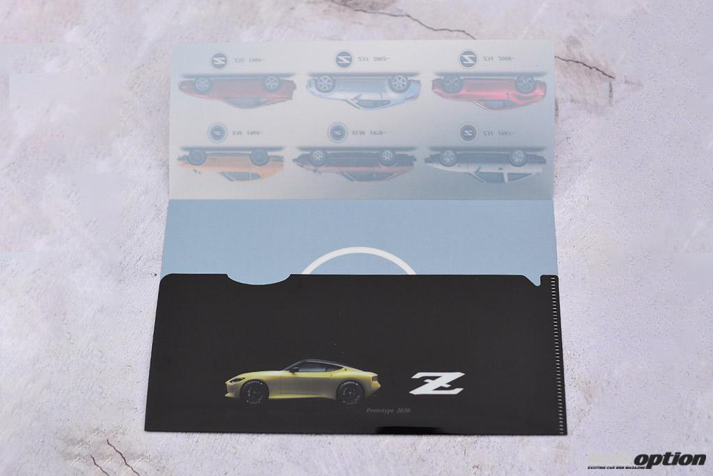 「「初代S30から新型Z35まで全モデルをプリント!」歴代フェアレディZファンに捧ぐマスクケース登場」の2枚目の画像