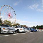 「10月10日は富士スピードウェイに集合だ!」OPTION創刊40周年記念の大イベント開催決定 - yama-0025