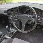 「STIの手組みエンジン搭載!?」過激すぎる初代レガシィRSタイプRAに乗ってみた!! - 004RS-1024x683