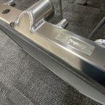 「スリムでも冷却性能は抜群!」スバル車乗り必見の究極系ラジエターが爆誕 - IMG_3204-scaled
