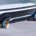 「手軽なリヤピース交換タイプで勝負」HKSがスカイライン400R用の新作マフラーを発売! - LMS_RV37_2