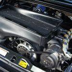 「空冷ポルシェをデジタル化」国産チューニング技術で高い信頼性を手にした400馬力の964ターボ! - pentPhoto.02