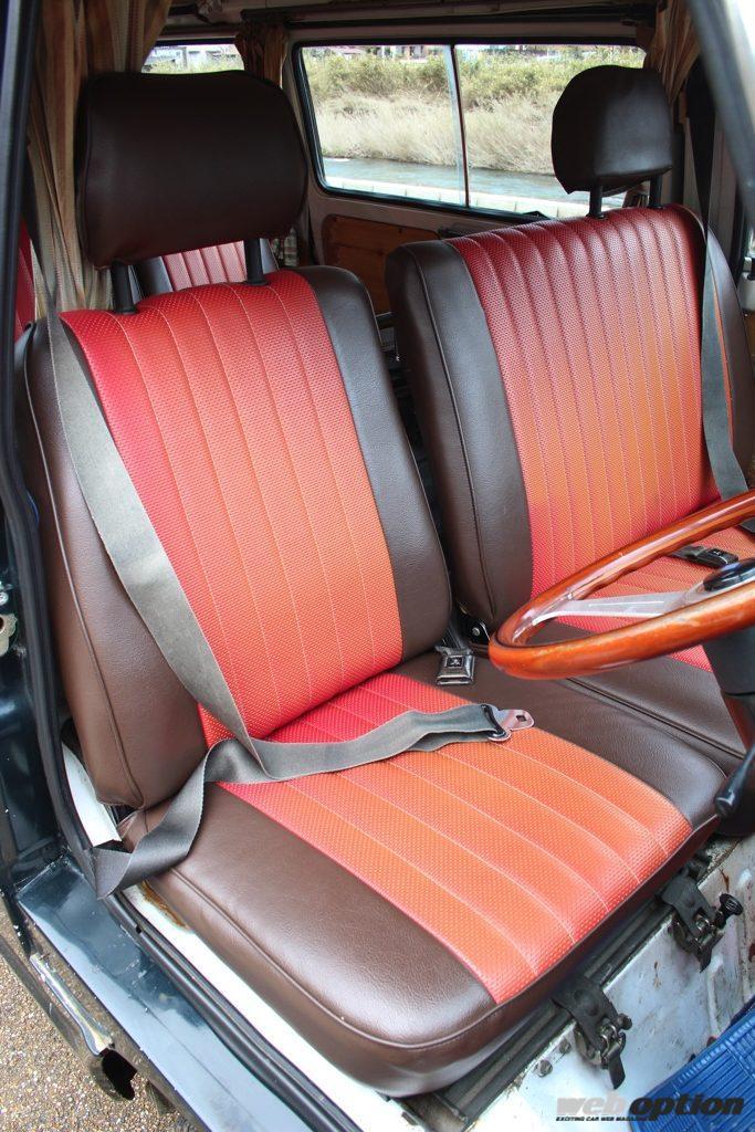 「「50年前に登場した国産初の9人乗りキャブオーバー型ワゴン」乗用デリカのルーツはこの1台にある!」の1枚目の画像