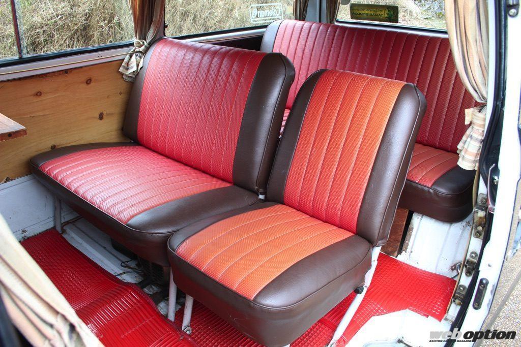 「「50年前に登場した国産初の9人乗りキャブオーバー型ワゴン」乗用デリカのルーツはこの1台にある!」の2枚目の画像