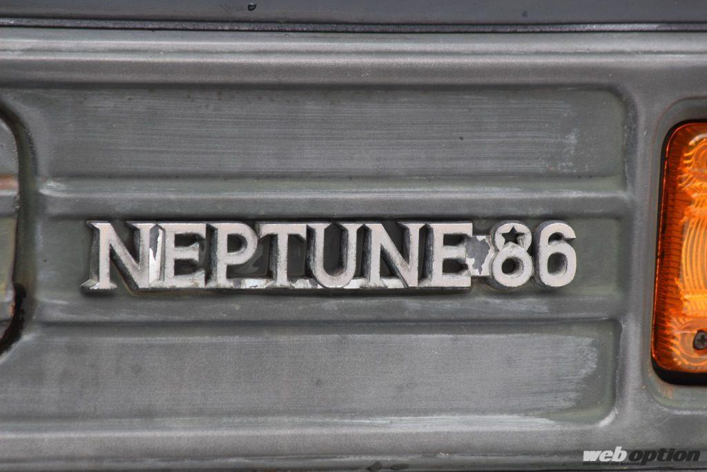 「「50年前に登場した国産初の9人乗りキャブオーバー型ワゴン」乗用デリカのルーツはこの1台にある!」の8枚目の画像
