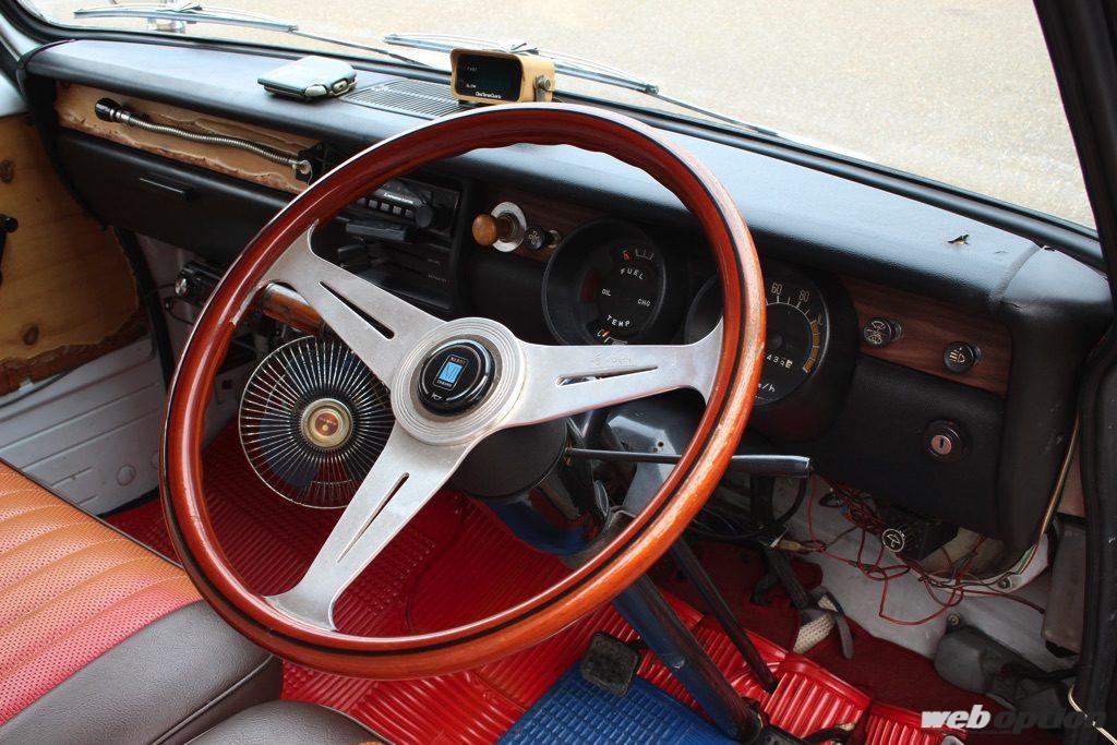 「「50年前に登場した国産初の9人乗りキャブオーバー型ワゴン」乗用デリカのルーツはこの1台にある!」の7枚目の画像