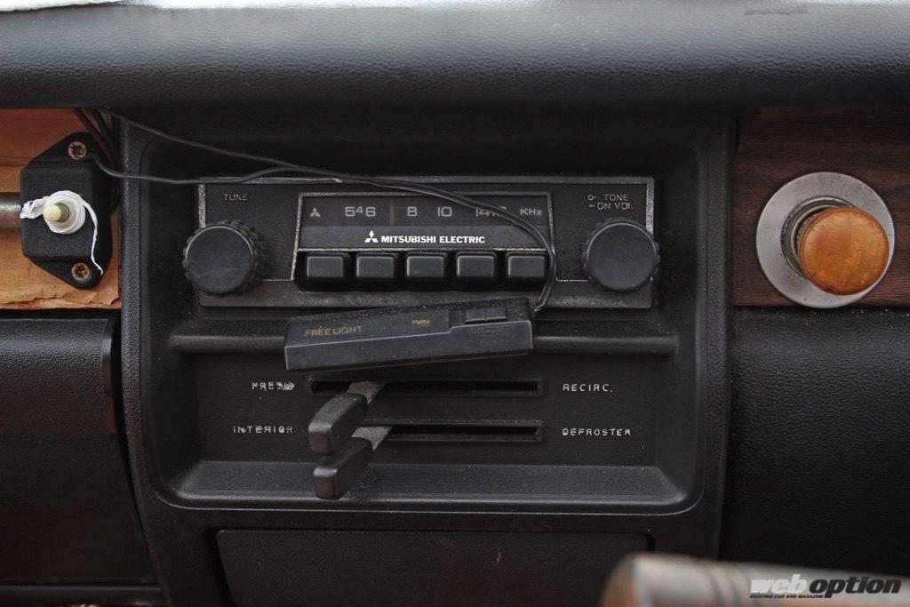 「「50年前に登場した国産初の9人乗りキャブオーバー型ワゴン」乗用デリカのルーツはこの1台にある!」の10枚目の画像