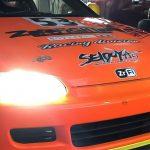 「古いホンダ車の光量問題を解決!」純正ヘッドライト専用設計のLEDバルブ登場 - 写真掲載用