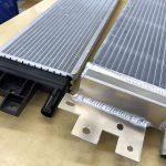 「スカイライン400Rの熱問題を解決!」大容量ヒートエクスチェンジャーがついに登場 - IMG_9961