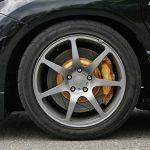 「ミニバンなのに最高速220キロ超え!?」GT-RやRX-7を追いかけ回す魔改造エルグランドの実力 -
