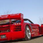 「これがMR-Sなんて信じられない・・・」夢を実現した全長5メートルの公道F1スペシャル! -
