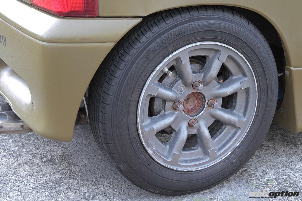 「「ドリフトもコスパ重視の時代なんです!?」アルトワークスの4WD改FR仕様が面白すぎる!」の2枚目の画像