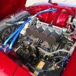 「「もはや存在自体が奇跡!」S30Zに4ローターエンジンを搭載した公道仕様」の18枚目の画像ギャラリーへのリンク