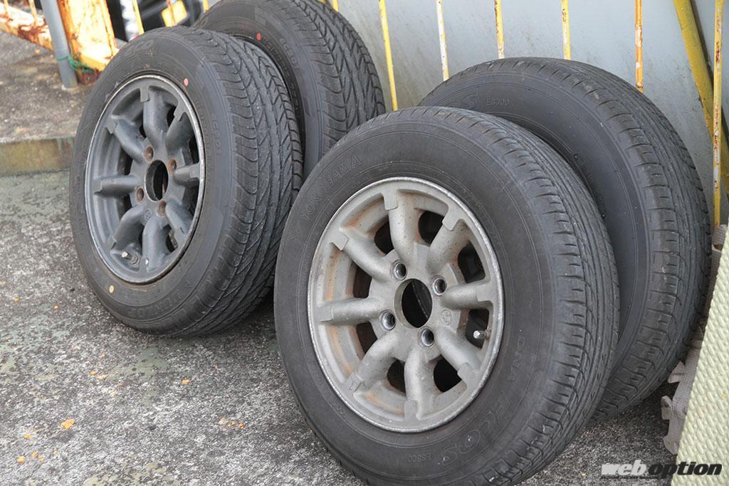 「「ドリフトもコスパ重視の時代なんです!?」アルトワークスの4WD改FR仕様が面白すぎる!」の3枚目の画像