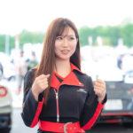 「ドライブも楽しむアクティブ派!」オートサロンイメージガールA-classの全て『日南まみ』編 - A-class_MamiHinami-004s