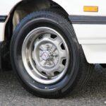 「R30スカイラインを9台所有!?」 変態的サンマル家族が愛する4ドアセダンのディーゼルGT-Xに注目 -
