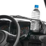 「ジムニー乗り感涙のパーツがついに登場!」車内のイメージを壊さないドリンクホルダー爆誕 - KY3X0036