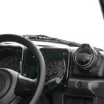 「ジムニー乗り感涙のパーツがついに登場!」車内のイメージを壊さないドリンクホルダー爆誕 - KY3X0049