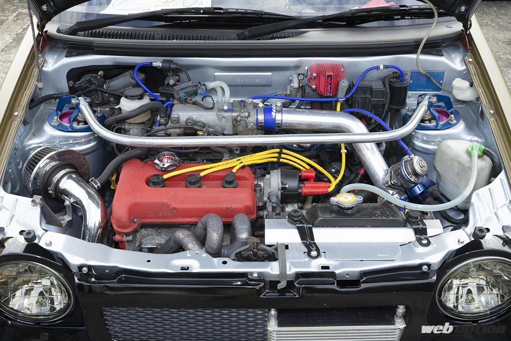 「「ドリフトもコスパ重視の時代なんです!?」アルトワークスの4WD改FR仕様が面白すぎる!」の1枚目の画像