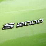 「生産期間わずか1ヵ月の高根沢工場最終モデル」車体番号135番台のS2000は激レアなんです! - ap1mcs001