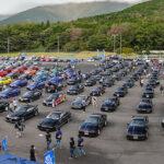 「10月17日は富士が熱い!」スープラ・GRヤリス・86乗り対象の超大型ミーティング開催迫る - soc1E6A0542-Pano