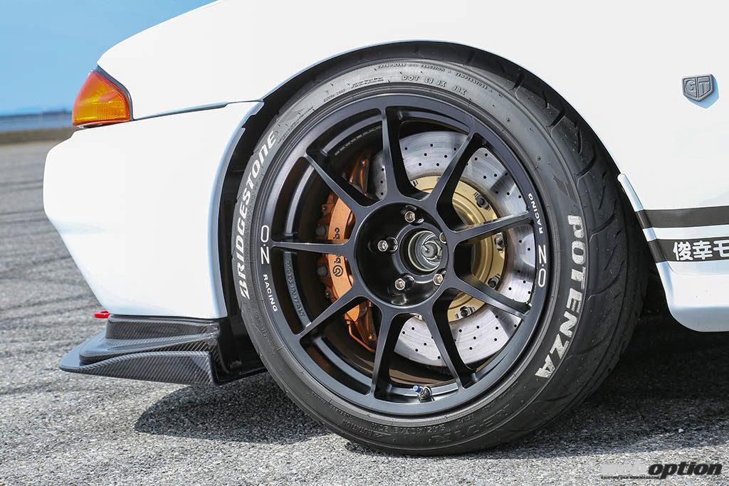 「「トップシークレットのVR32GT-Rはどのくらい速いの!?」富士スピードウェイで最高速アタックを敢行!」の4枚目の画像
