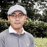 塚田 勝弘 近影